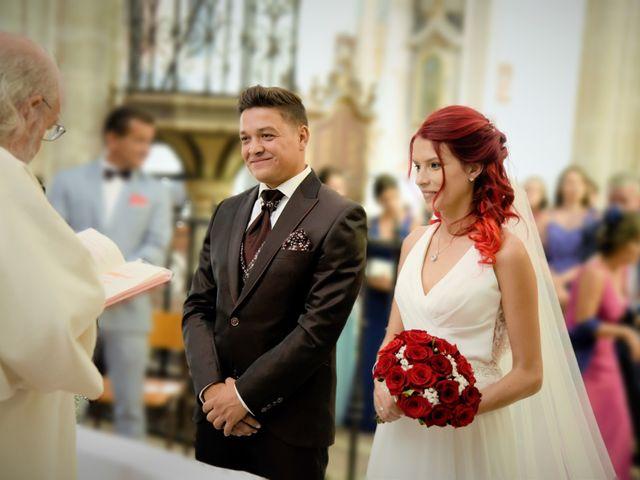 O casamento de Tiago e Vera em Elvas, Elvas 6