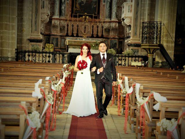O casamento de Tiago e Vera em Elvas, Elvas 7