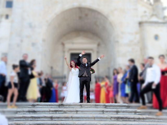 O casamento de Tiago e Vera em Elvas, Elvas 8