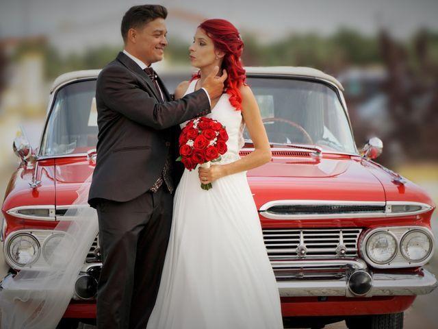 O casamento de Tiago e Vera em Elvas, Elvas 9