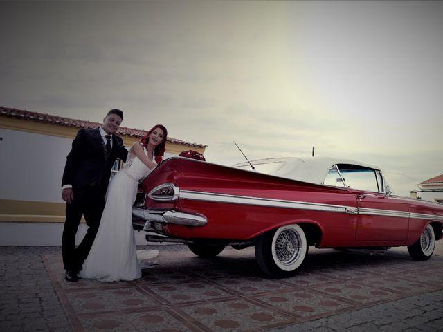 O casamento de Tiago e Vera em Elvas, Elvas 10