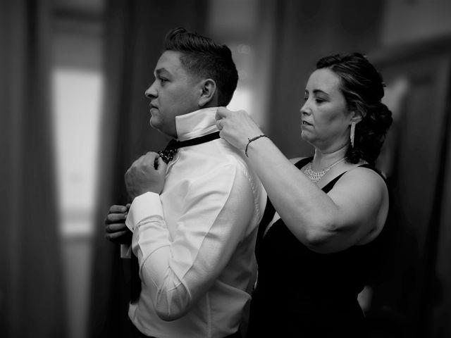 O casamento de Tiago e Vera em Elvas, Elvas 14