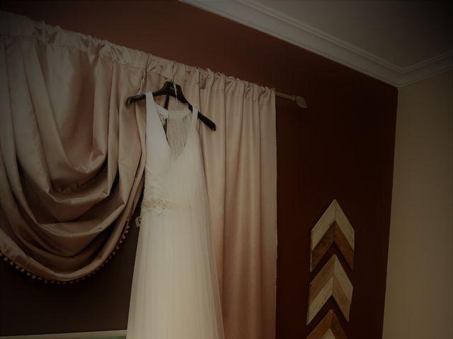 O casamento de Tiago e Vera em Elvas, Elvas 16