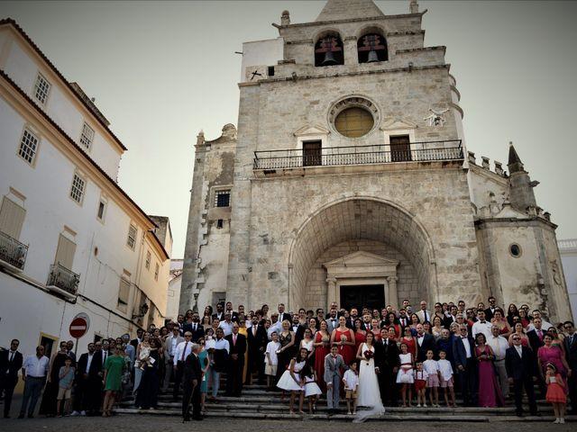O casamento de Tiago e Vera em Elvas, Elvas 18
