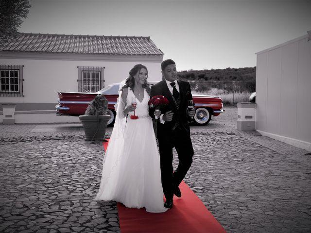 O casamento de Tiago e Vera em Elvas, Elvas 19