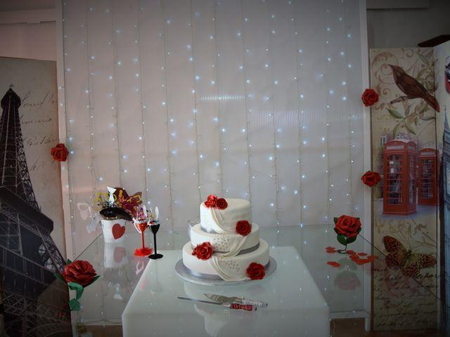 O casamento de Tiago e Vera em Elvas, Elvas 20