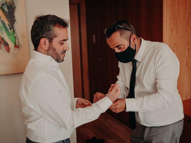 O casamento de Iolanda e Bruno em Montemor-o-Velho, Montemor-o-Velho 7