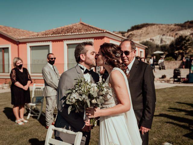 O casamento de Iolanda e Bruno em Montemor-o-Velho, Montemor-o-Velho 40