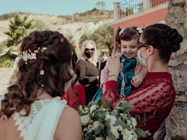O casamento de Iolanda e Bruno em Montemor-o-Velho, Montemor-o-Velho 42
