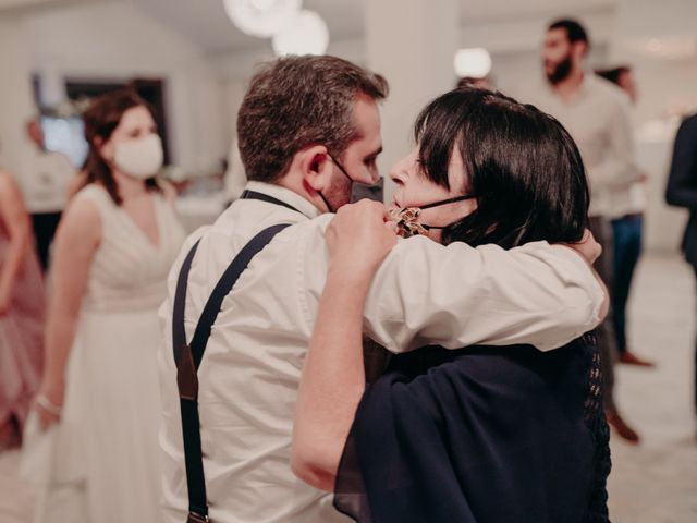 O casamento de Iolanda e Bruno em Montemor-o-Velho, Montemor-o-Velho 69