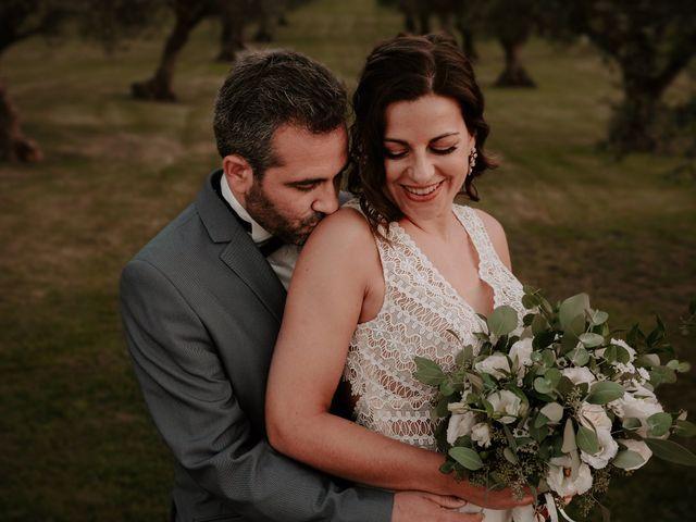 O casamento de Bruno e Iolanda