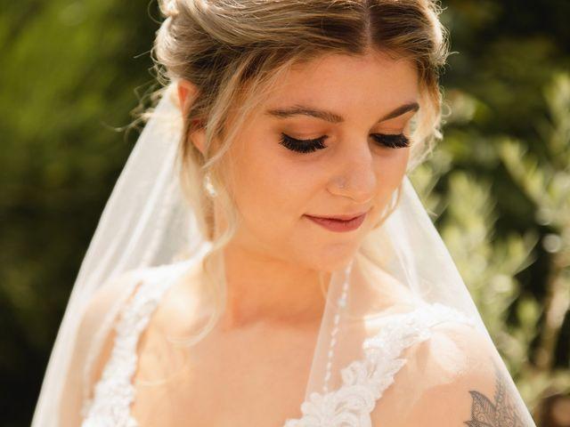 O casamento de Sandro e Patrícia em Cabeceiras de Basto, Cabeceiras de Basto 13