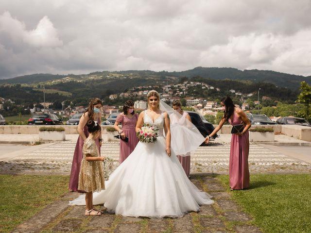 O casamento de Sandro e Patrícia em Cabeceiras de Basto, Cabeceiras de Basto 15