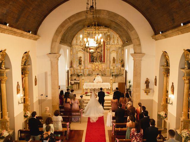 O casamento de Sandro e Patrícia em Cabeceiras de Basto, Cabeceiras de Basto 16