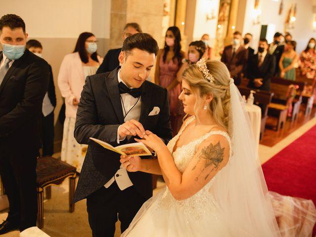 O casamento de Sandro e Patrícia em Cabeceiras de Basto, Cabeceiras de Basto 17