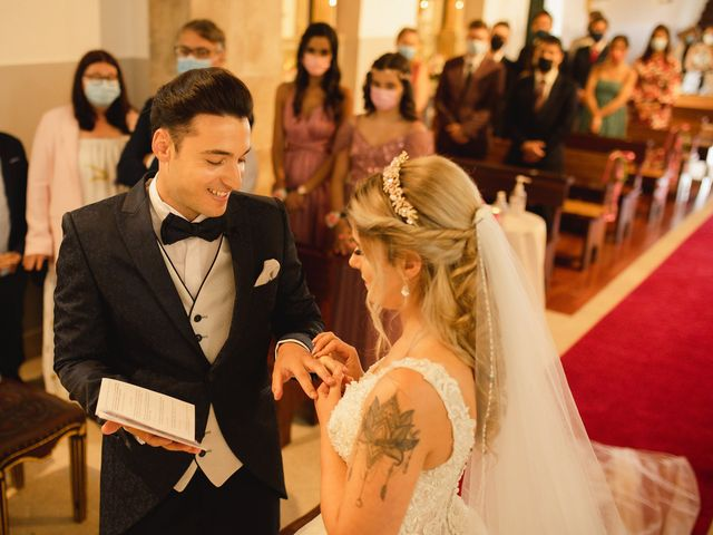 O casamento de Sandro e Patrícia em Cabeceiras de Basto, Cabeceiras de Basto 18