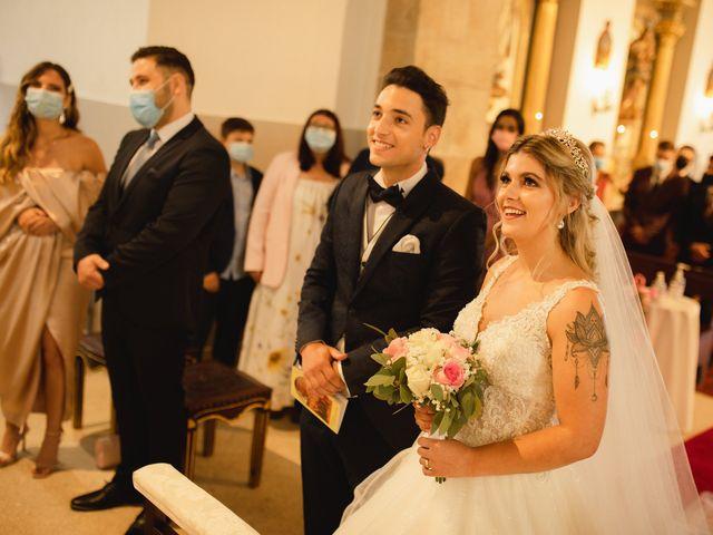 O casamento de Sandro e Patrícia em Cabeceiras de Basto, Cabeceiras de Basto 19