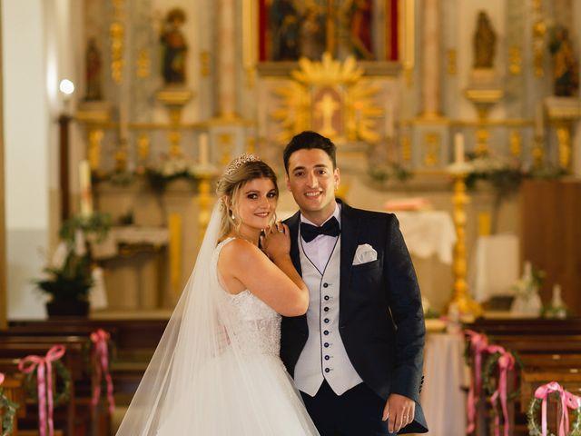 O casamento de Sandro e Patrícia em Cabeceiras de Basto, Cabeceiras de Basto 20