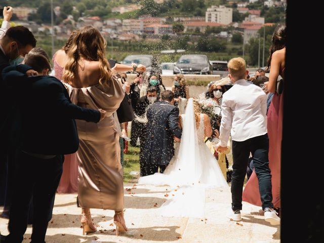 O casamento de Sandro e Patrícia em Cabeceiras de Basto, Cabeceiras de Basto 21