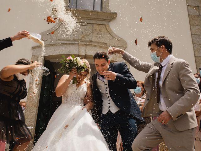 O casamento de Sandro e Patrícia em Cabeceiras de Basto, Cabeceiras de Basto 22