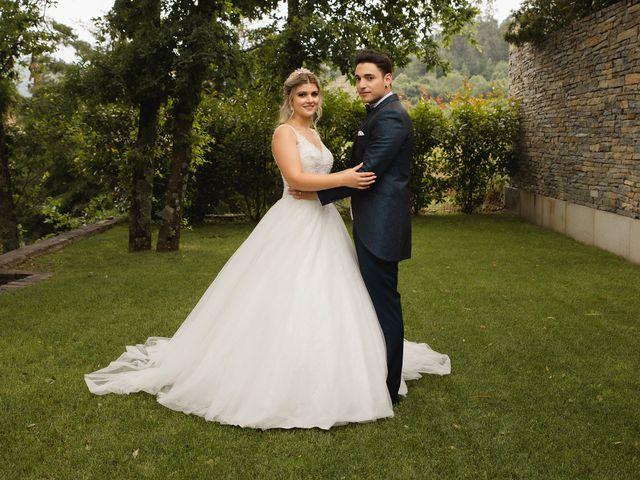 O casamento de Sandro e Patrícia em Cabeceiras de Basto, Cabeceiras de Basto 26