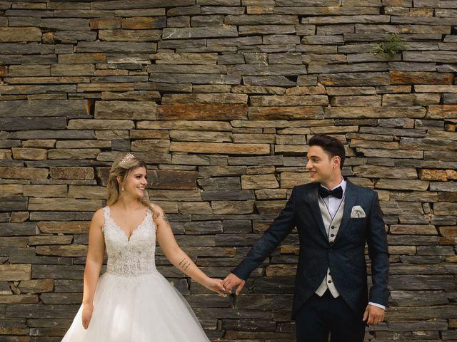 O casamento de Sandro e Patrícia em Cabeceiras de Basto, Cabeceiras de Basto 29