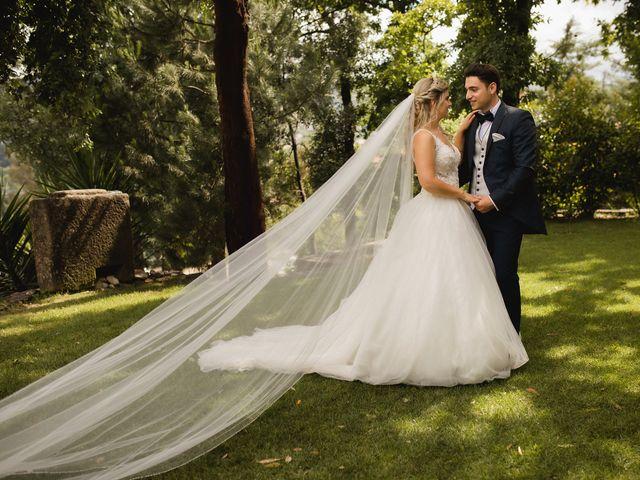 O casamento de Sandro e Patrícia em Cabeceiras de Basto, Cabeceiras de Basto 31