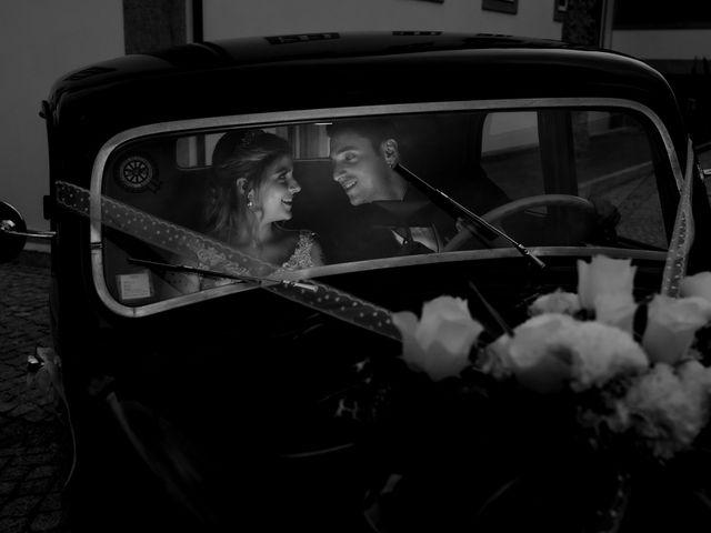 O casamento de Sandro e Patrícia em Cabeceiras de Basto, Cabeceiras de Basto 2