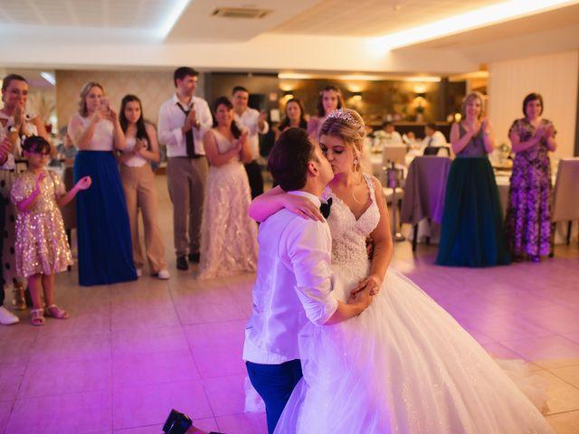 O casamento de Sandro e Patrícia em Cabeceiras de Basto, Cabeceiras de Basto 33