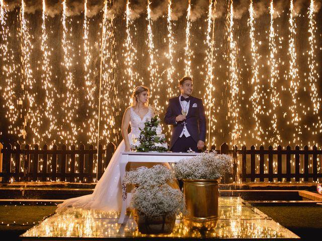 O casamento de Sandro e Patrícia em Cabeceiras de Basto, Cabeceiras de Basto 35