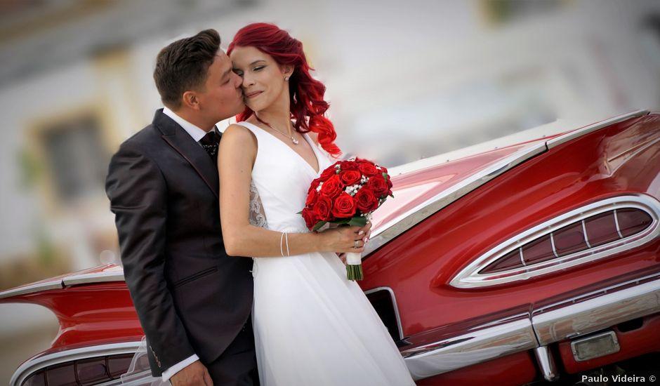 O casamento de Tiago e Vera em Elvas, Elvas