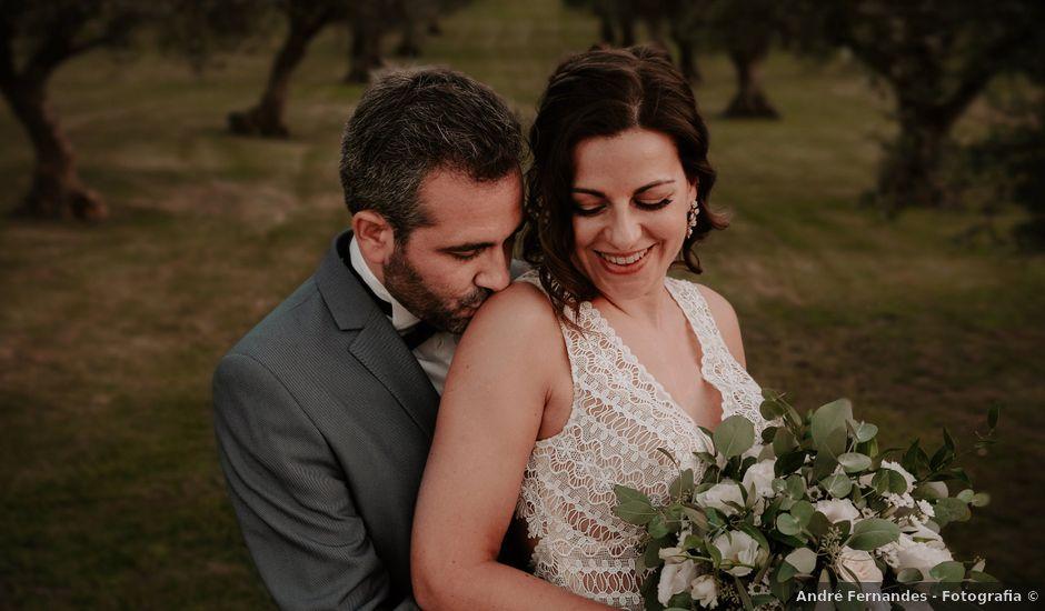 O casamento de Iolanda e Bruno em Montemor-o-Velho, Montemor-o-Velho