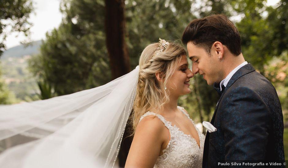 O casamento de Sandro e Patrícia em Cabeceiras de Basto, Cabeceiras de Basto