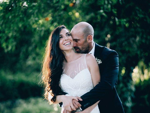 O casamento de Maria Antonieta e William