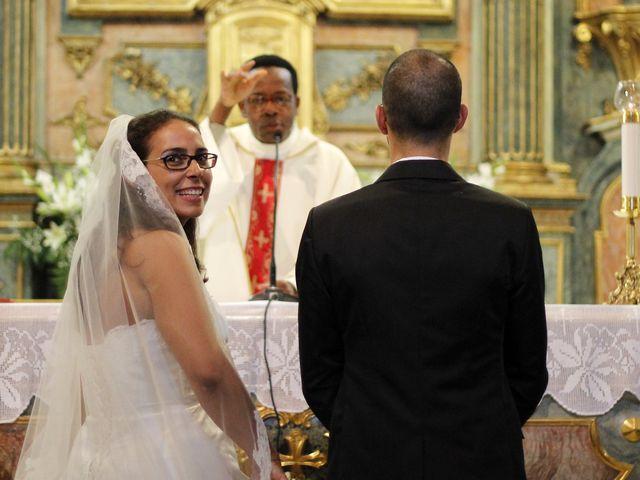 O casamento de Miguel e Teresa em Amadora, Amadora 3