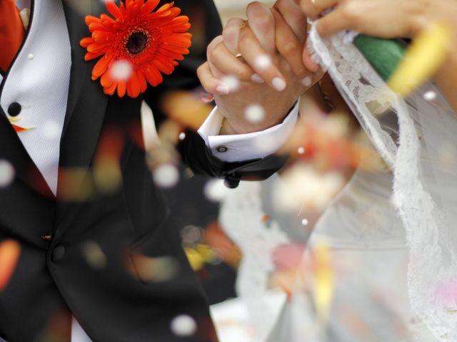 O casamento de Miguel e Teresa em Amadora, Amadora 1