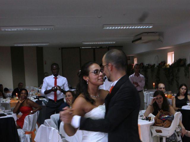 O casamento de Miguel e Teresa em Amadora, Amadora 7