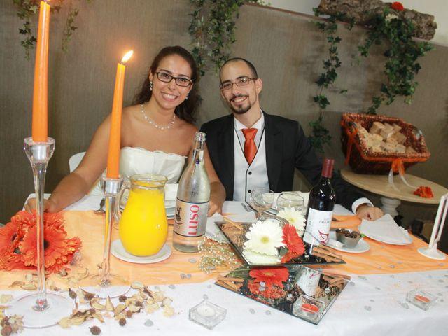 O casamento de Miguel e Teresa em Amadora, Amadora 2