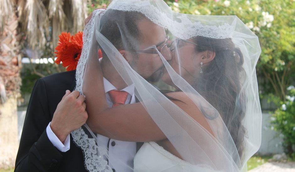 O casamento de Miguel e Teresa em Amadora, Amadora