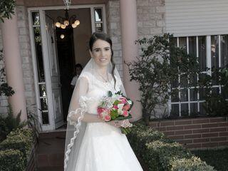 O casamento de Vera e Helder 3