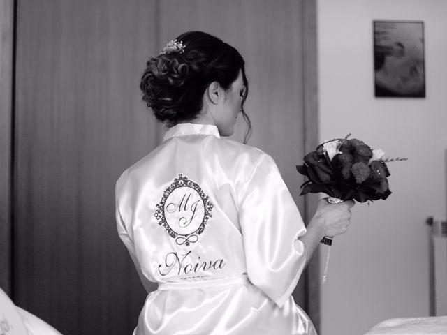 O casamento de José e Melanie em Viseu, Viseu (Concelho) 9