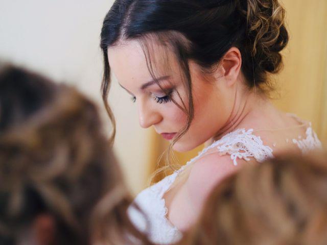 O casamento de José e Melanie em Viseu, Viseu (Concelho) 10
