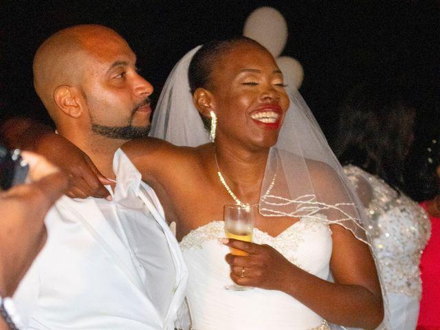 O casamento de Marco e Lina em Várzea de Sintra, Sintra 18