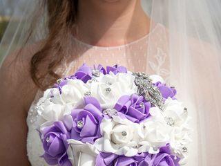 O casamento de Marisa e Ricardo 3