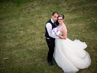 O casamento de Marisa e Ricardo