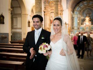O casamento de Alexandra e Romeu 2
