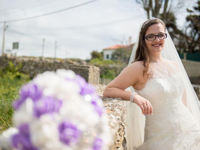 O casamento de Ricardo e Marisa em Sintra, Sintra 6