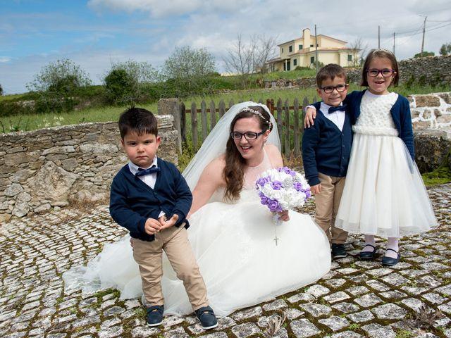 O casamento de Ricardo e Marisa em Sintra, Sintra 9