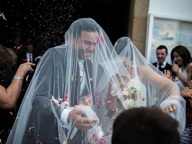 O casamento de Romeu e Alexandra em Proença-a-Nova, Proença-a-Nova 5