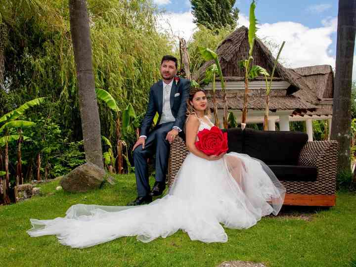 O casamento de Liliana   e Hugo